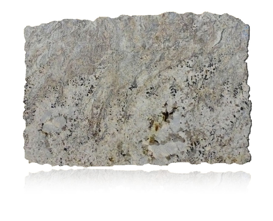 Delicatus Granite Exotic